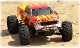 1498605 - Высокоскоростное RC Toys дистанционного управления смещения 7.4V 2.4G RC автомобиль ноги модельного вездеходный большой