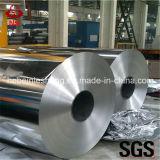 Rodillo suave del papel de aluminio del hogar para el acondicionamiento de los alimentos