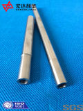 Suporte de trituração da estaca da extensão do carboneto de tungstênio