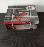 2t de hydraulische Hefboom van uitstekende kwaliteit van Jack&Trolley Jack&Car van de Vloer
