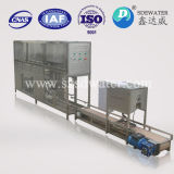 Xg-100j (900 B/H) planta de relleno completamente automática del agua de 5 galones