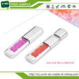 Colorido USB Flash Drive de cristal (USB 2.0)
