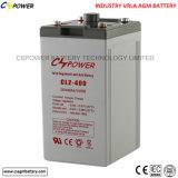Batería de plomo 2V1500ah para los proyectos y el uso de las ofertas