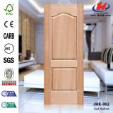 Peau en bois de porte de placage de mélamine