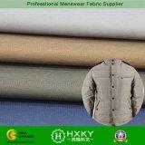 T400는 남자의 누비질한 재킷을%s 염색한 스판덱스 폴리에스테 직물을 한탄한다