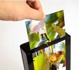 Заряжатель большого экрана Desktop, крен 5000mAh- 40000mAh силы, двойной крен силы USB Port с рекламой 2