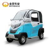 Mini coche eléctrico con dos puertas