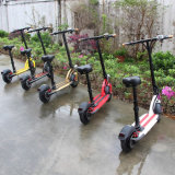 Скейтборд портативного электрического самоката 2 колес миниый