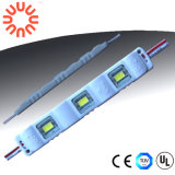 3LED/PC SMD5630 LED Module with UL (USD0.23/PC)
