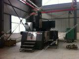 Máquina de trituração dobro do CNC das colunas