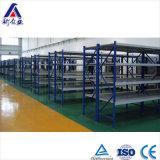 Estantes para trabajos de tipo medio del almacenaje del almacén de la alta calidad