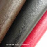 Cuoio artificiale dell'unità di elaborazione della mobilia resistente dell'abrasione (KC-W012)