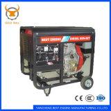 산업 가정 사용을%s GB2500dg 공냉식 힘 디젤 엔진 발전기