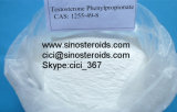 Muscle Growth를 위한 스테로이드 Tpp Testosterone Phenylpropionate