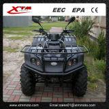 4X4通りの可能な卸し売り中国のインポートのクォードATVのオートバイATV