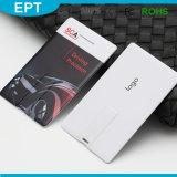 Kundenspezifischer Card USB Flash Drive Wholesale mit Webkey Function für Promotion Gift