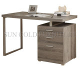 Meuble de bureau simple simple Ikea, petit bureau d'ordinateur portable (SZ-OD450)