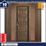 En bois massif Porte design, entrée principale porte, placage Chambre Porte