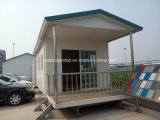 Vacation Holiday를 위한 중국 Beautiul Prefab House