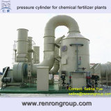 Cilindro C-14 de 2016 embarcações dos produtos químicos dos petroquímicos FRP GRP