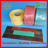 Tubazione media dell'isolamento della sbarra collettrice dello Shrink di calore della parete