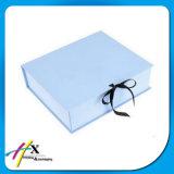 emballage de luxe boîte rigide de vêtements