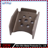 Angle Corner Bodenträger Condibe Metall Edelstahlhalterung für Marmor Stein