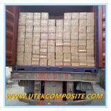Fiberglas-Tuch der c-Glasantikorrosion-200GSM