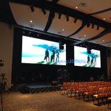 Tre anni della garanzia HD P2.5 di colore completo dell'affitto del LED di schermo di visualizzazione dell'interno