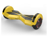 Iscooter X-Mann Typ Bluetooth Hoverboard 8 Zoll-Selbstbalancierender Roller
