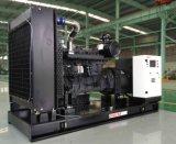 Первоначально дизель Шанхай - приведенный в действие генератор Sets/250kVA/200kw с ISO9001/ISO14001