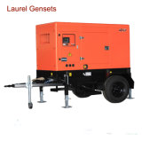 Generator mobile Trailer Generator per Outdoor o Mobility Work