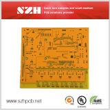Höhensteuerung Schaltkarte-Vorstand-gedrucktes Leiterplatte