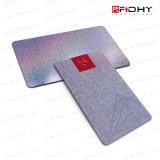 De steen Gelamineerde Kaart van 125kHz Em4200 Clamshell RFID