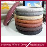 De speciale Dekking van het Stuurwiel van de Lamsvacht van de Klomp voor Auto