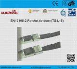 En12195-2ラチェットは結ぶ(TS-L16-03)