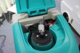 يد دفع كهربائيّة [سويبر/] أرضية [سويبر/] جهاز غسل