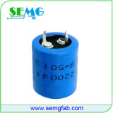 2200UF 350V Super Capacitor Power Capacitor High Voltage Capacitor