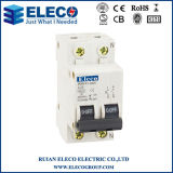 MCB 3p Mini Circuit Breaker met Ce (MGB Series)