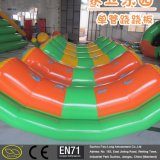 Lustig und Exciting Water Park Inflatable Float Seesaw