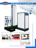 Machine de rayon X de module de balayage de corps humain d'inspection de sécurité