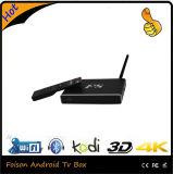 Cadre 16.0 intelligent androïde du système en aluminium TV du boîtier 2GB/8GB Kodi