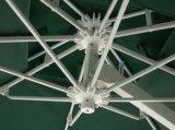 Grande parasole esterno personalizzato del giardino pensile di Sun