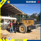 CE Approved Bulldozer 3.0t Wheel Loader com CE e GV