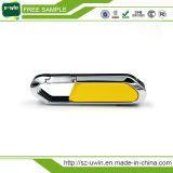 등반 후크 1TB의 USB 플래시 드라이브