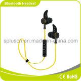 auriculares estereofónicos de Bluetooth da em-Orelha 2016fashion, fone de ouvido de Bluetooth para o esporte