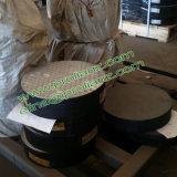 Het rubber Dragen van de Brug aan de Agenten van Kenia