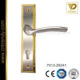 마스크 방석 (7009-Z6236)를 가진 문 자물쇠 손잡이