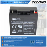 Solar System를 위한 12V17ah Storage Lead Acid Battery