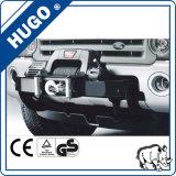 treuil électrique 4WD de corde synthétique sans fil de 12V 17000lbs